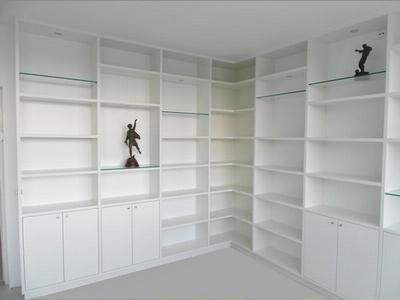 Zwevende Plank 30 Cm Diep.Boekenkasten Op Maat Rechtstreeks Uit Eigen Meubelmakerij
